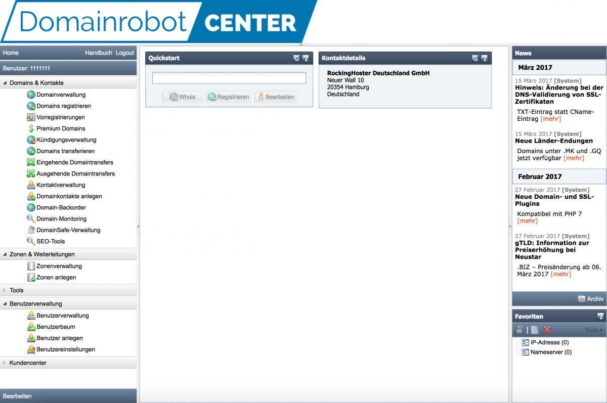 0-domainrobot-start